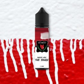 SHOT SERIES - Locorosa - The Single - BURLEY HELV - aroma 20ml