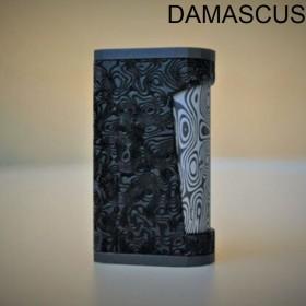 Elcigart Mods - PRISMA DNA75C V2 - PRESTIGE - Damascus