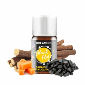 - DreaMods The Rocket - BLACK HOLE aroma 10ml