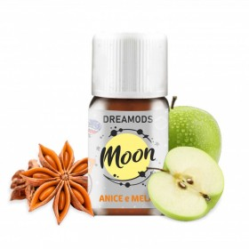 - DreaMods The Rocket - MOON aroma 10ml