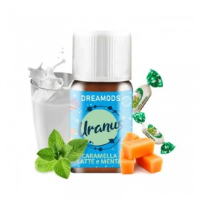 - DreaMods The Rocket - URANUS aroma 10ml