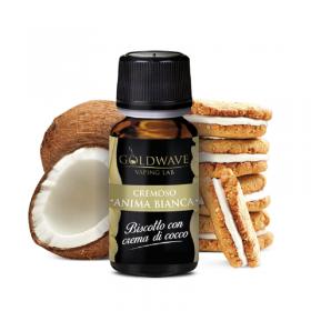 Goldwave - ANIMA BIANCA aroma 10ml