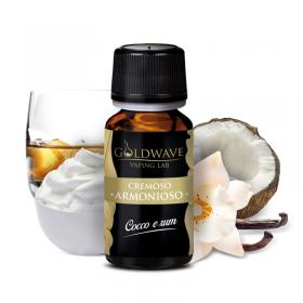 Goldwave - ARMONIOSO aroma 10ml