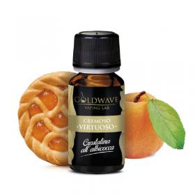 Goldwave - VIRTUOSO aroma 10ml