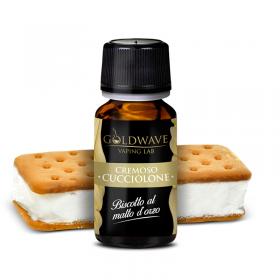 Goldwave - CUCCIOLONE aroma 10ml