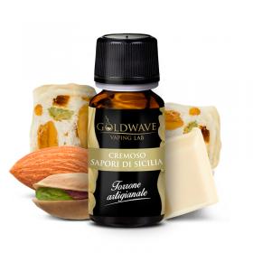 Goldwave - SAPORI DI SICILIA aroma 10ml