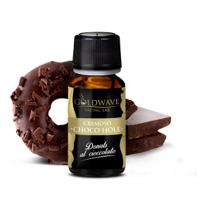 Goldwave - CHOCO HOLE aroma 10ml