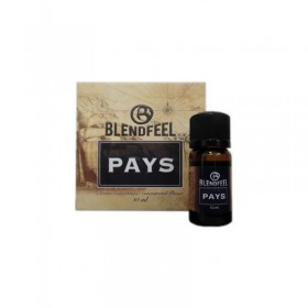 BlendFEEL Selection - PAYS aroma 10ml