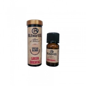 BlendFEEL Special Blends - GREEN ORIENTAL aroma 10ml