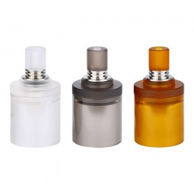 Kizoku - Limit mtl rta PC TANK KIT CON DRIP TIP