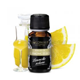Goldwave - LIMONCELLO aroma 10ml