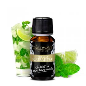 Goldwave - CUBAJITO aroma 10ml