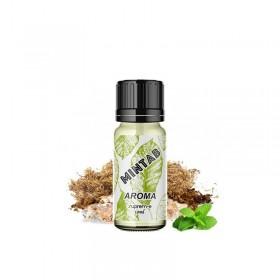 Suprem-e Black Line - MINTAB aroma 10ml