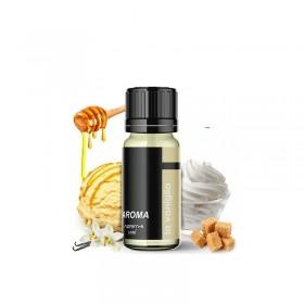 Suprem-e Black Line - LA VANIGLIA aroma 10ml