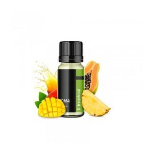 Suprem-e Black Line - TROPICAL aroma 10ml