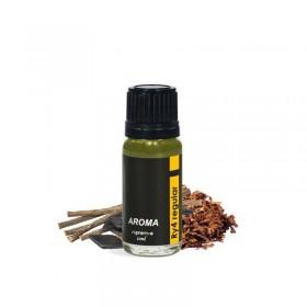 Suprem-e Black Line - RY4 - REGULAR aroma 10ml
