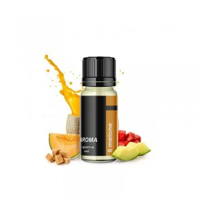 Suprem-e Black Line - MELONE aroma 10ml