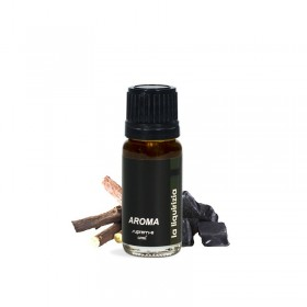 Suprem-e Black Line - LIQUIRIZIA aroma 10ml