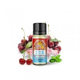 Suprem-e Cherry Bomb - CHERRY BOMB ICE aroma 10ml