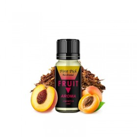 Suprem-e Re-Brand - FIRST PICK RE-BRAND FRUIT aroma 10ml