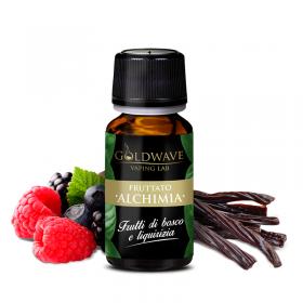 Goldwave - ALCHIMIA aroma 10ml