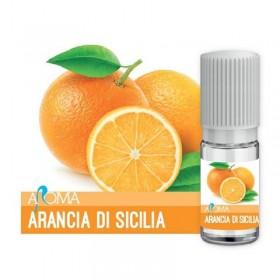 Lop - ARANCIA DI SICILIA aroma 10ml