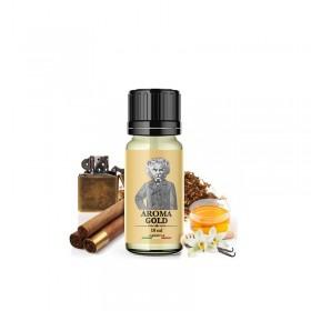 Suprem-e S-Flavor - GOLD TABAK aroma 10ml