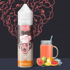 SHOT SERIES - Omerta Liquids - Gusto - GRAPEFRUIT ICE - aroma 20ml