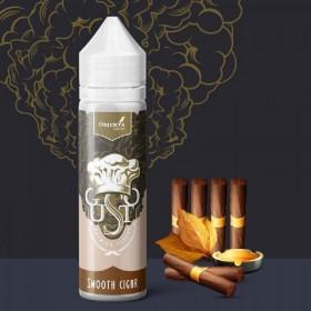 SHOT SERIES - Omerta Liquids - Gusto - SMOOTH CIGAR - aroma 20ml
