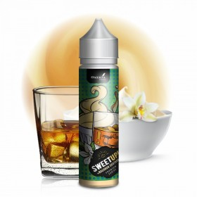 SHOT SERIES - Omerta Liquids - Sweetup - BOURBON CUSTARD - aroma 20ml