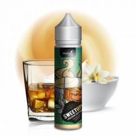 SHOT SERIES - Omerta Liquids - Sweetup - BOURBON CUSTARD - aroma 20ml