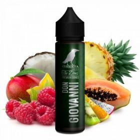 SHOT SERIES - Omerta Liquids - The Dons - DON GIOVANNI - aroma 20ml