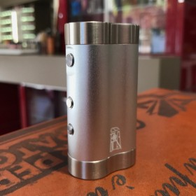 Dicodes - DANI BOX MINI 80W - Silver