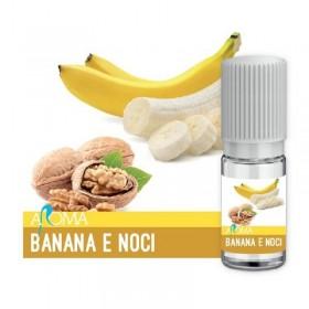 Lop - BANANA E NOCI aroma 10ml