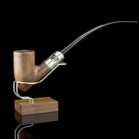 CrèaVap - GANDALF Epipe 18500 - Zebrano