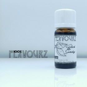 100% Flavourz - BLACK SUNDAY aroma 11ml