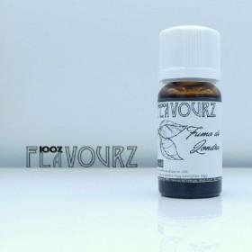 100% Flavourz - FUMO DI LONDRA aroma 11ml