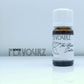 100% Flavourz - THE NAKED SCOTTISH aroma 11ml