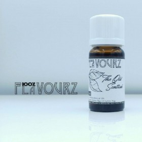 100% Flavourz - THE OLD SCOTTISH aroma 11ml