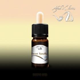 Azhad's Elixirs - SWEET VANILLA aroma 10ml