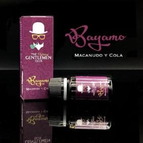 The Vaping Gentlemen Club - BAYAMO aroma 10ml