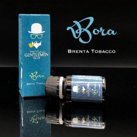 The Vaping Gentlemen Club - BORA aroma 10ml