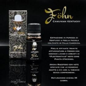 The Vaping Gentlemen Club - FOHN aroma 10ml