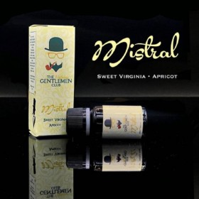 The Vaping Gentlemen Club - MISTRAL aroma 10ml