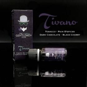 The Vaping Gentlemen Club - TIVANO aroma 10ml