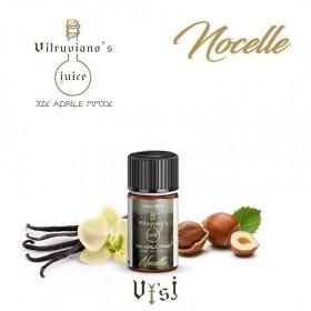 Vitruviano's Juice - NOCELLE aroma 10ml
