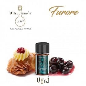 Vitruviano's Juice - FURORE aroma 10ml