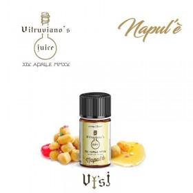 Vitruviano's Juice - NAPUL'E' aroma 10ml