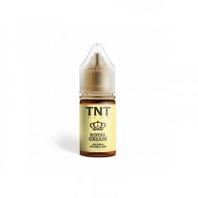 TNT Vape - I Magnifici 7 - ROYAL CREAM aroma 10ml