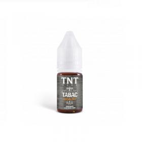 TNT Vape - Tabac - HIDALGO aroma 10ml